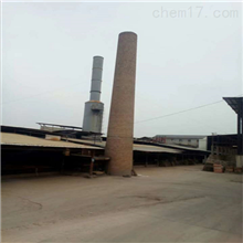 烟囱拆除禹州市拆烟囱公司业绩佳