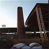 洛阳拆烟囱公司-烟囱拆除