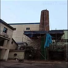 烟囱拆除青岛市水泥烟囱拆除公司资质齐全