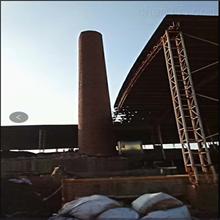 烟囱拆除铜仁钢烟囱拆除公司施工队