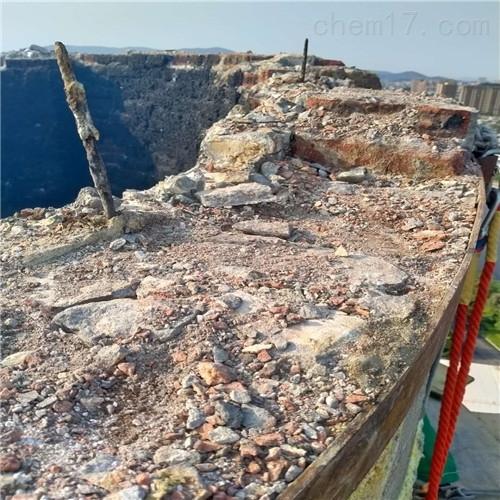 辽阳市冷却塔拆除公司-砖烟囱拆除