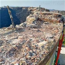 烟囱拆除自贡市旧烟囱拆除公司