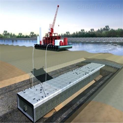 红河水下管道直埋敷设公司实力好