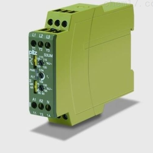 PMDsrange 电子监控继电器
