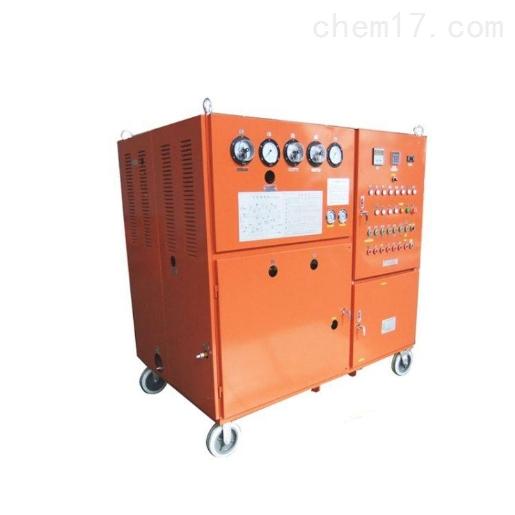 DBM-QH系列SF6气体回收充放净化装置
