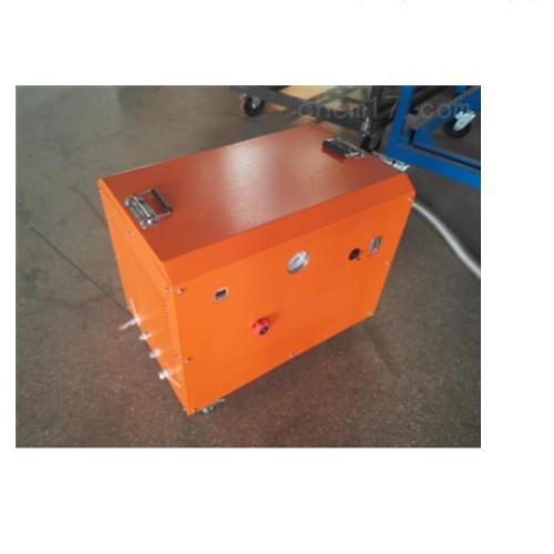 KSLF-1Y/T 便携式SF6回收装置(不带容器)