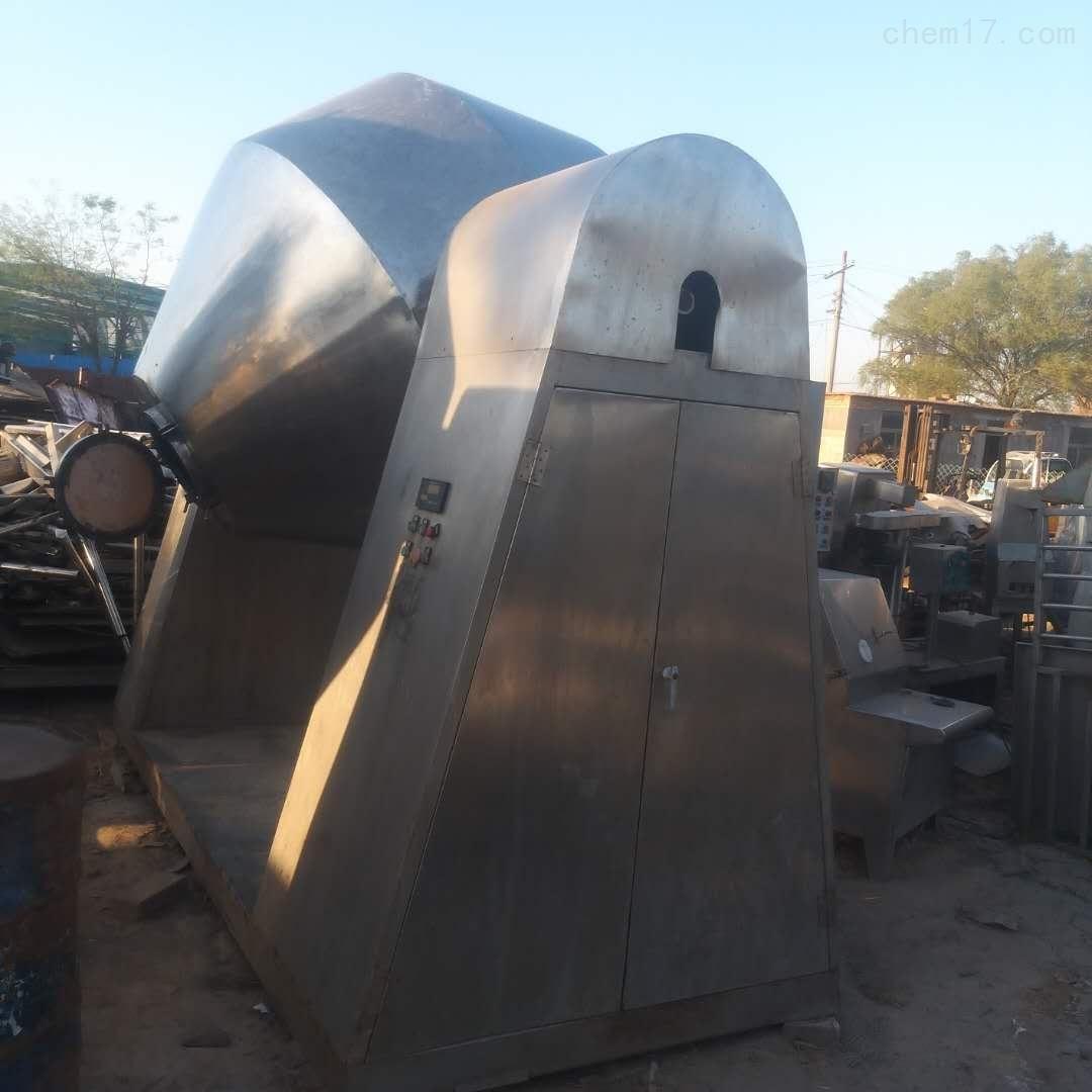 回收双锥干燥器SZG-1000