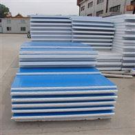 十万级供应日照净化彩钢板安装