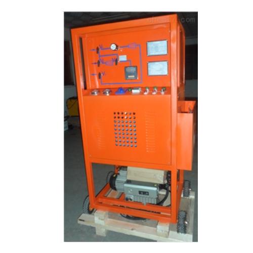 SG3Y-8-80S小型回收装置
