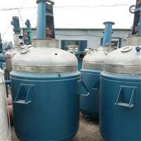 现货转让二手钛材反应釜设备回收