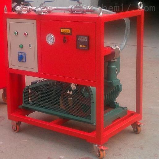 KGQH-2015A SF6气体抽真空充气装置