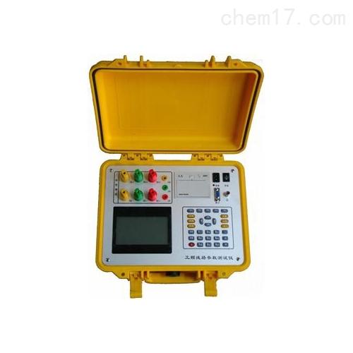 JY6200线路参数测试仪