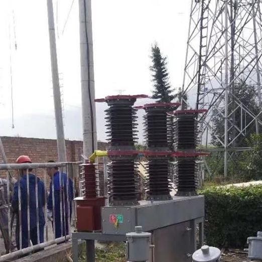 ZW7-40.5高压断路器厂家
