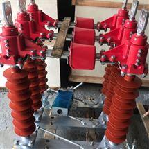 河南35KV电站铜管GW4-40.5高压隔离开关