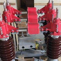单柱式35KV高压隔离开关GW4四级防污
