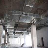千级/万级烟台通风工程安装施工