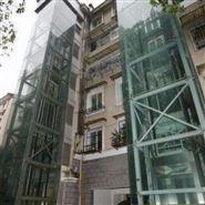 上海加装电梯检测