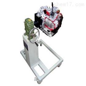 YUY-JP0215大众汽车01M自动变速器解剖台架 带翻转架