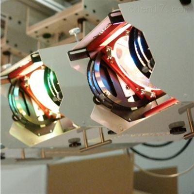 紅外太陽光模擬器測試電子硬件和半導體
