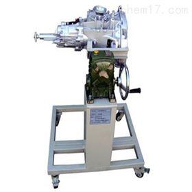 YUY-JP0216大众汽车桑塔纳手动变速器解剖台 带翻转架