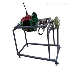 YUY-JP0217货车手动变速器解剖台架(带翻转架)