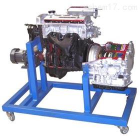 YUY-JP0220发动机与自动变速器解剖综合模型