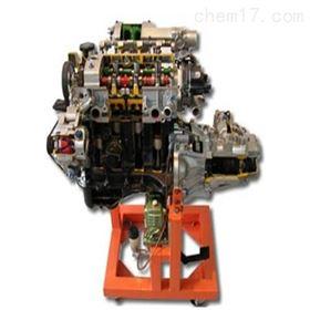 YUY-JP0221发动机与手动变速器解剖综合模型