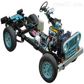 YUY-JP0231整車解剖模型(吉普車)