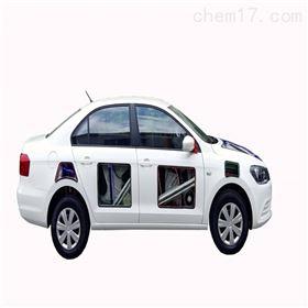 YUY-JP0234整車解剖模型(全新汽車)