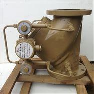 活塞式電液閥DN150