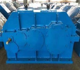 供应:QJRS140-40-1系列中硬齿面减速机