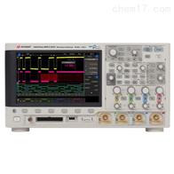 是德MSOX3014T混合信号示波器
