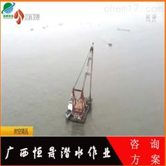 沉管污水管道沉管施工公司(水下检查)