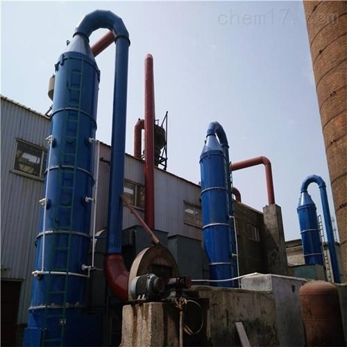 梅州脱硫除尘器厂家