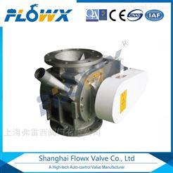 高压粒料旋转阀RVG -烧结板除尘器...