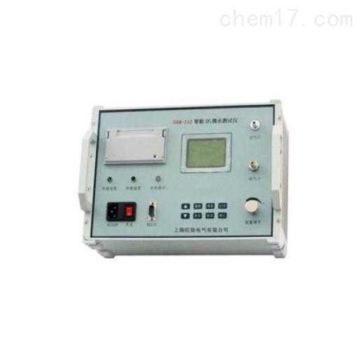 GH-6105B精密智能露点仪