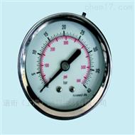 YTH/YTHN/YTN布莱迪内卡式全不锈钢压力表