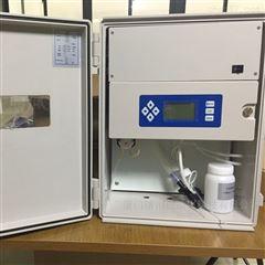 JCDPD医疗废水在线余氯分析仪
