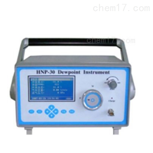 HD-HNP-30 SF6微水仪露点仪