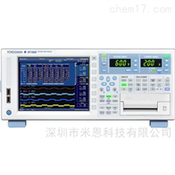 WT1800E横河 WT1800E 高性能功率分析仪