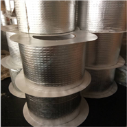 单面铝箔密封防水胶带