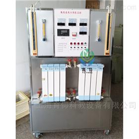 YUY-SRQ散热器热工性能实验台|热工教学设备