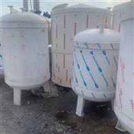多种回收二手各种塑料储罐 PP储罐