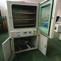 DZF-6210上海立式真空侧漏干燥箱210L含泵
