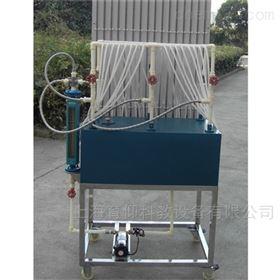 YUY-RG747過熱器流量分配實驗臺|采暖通風實訓裝置