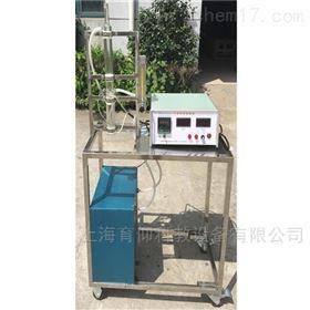 YUY-RG901可视性热管教具|燃气工程实验装置
