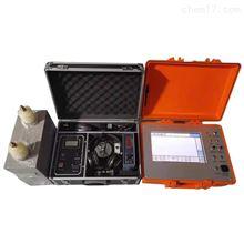 YNDIC高压电缆故障测试仪工作原理