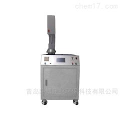 LB-2020口罩滤料测试仪熔喷布过滤效率检测