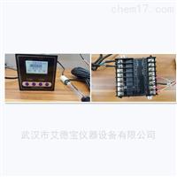 PH-110工业在线PH/ORP检测仪酸度计