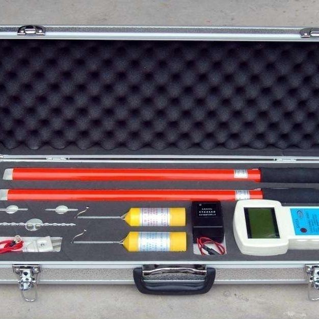 35KV10KV新型高压无线核相仪